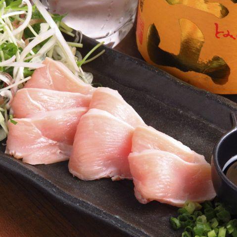 鶏料理がリーズナブルに楽しめる人形町の居酒屋[とりいちず]